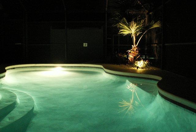 Florida Lakeside Villas Eagle Pointe